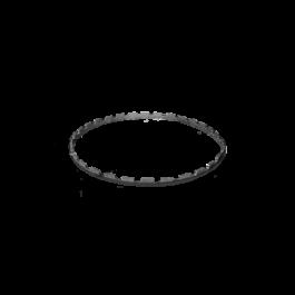 Horizontale Spieße Ring 100