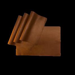 Tischsets Braun