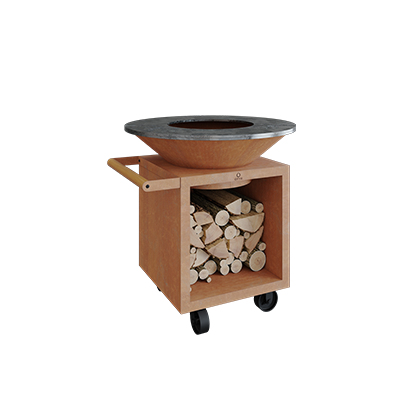 OFYR Cooking Units PRO
